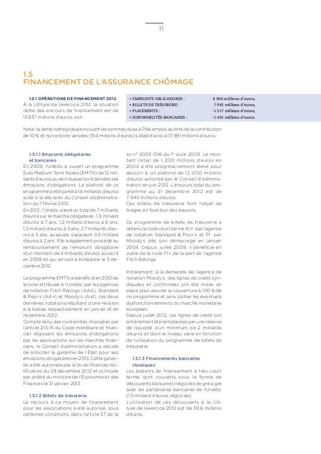 l 39 assurance ch mage en 2012 rapport financier. Black Bedroom Furniture Sets. Home Design Ideas
