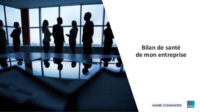 Délais de paiement - enquête auprès des PME / ETI  Slide 3