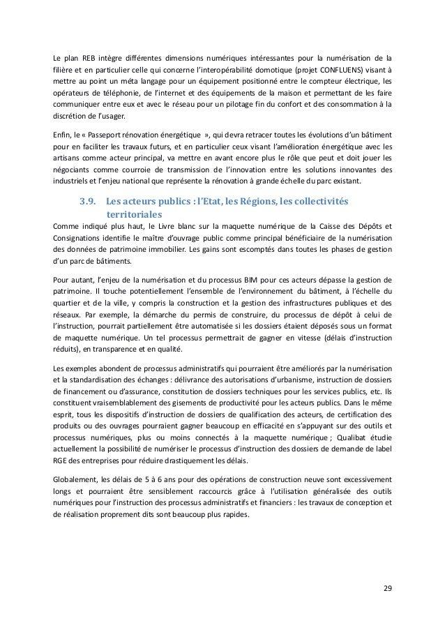 rapport mission num u00e9rique du b u00e2timent