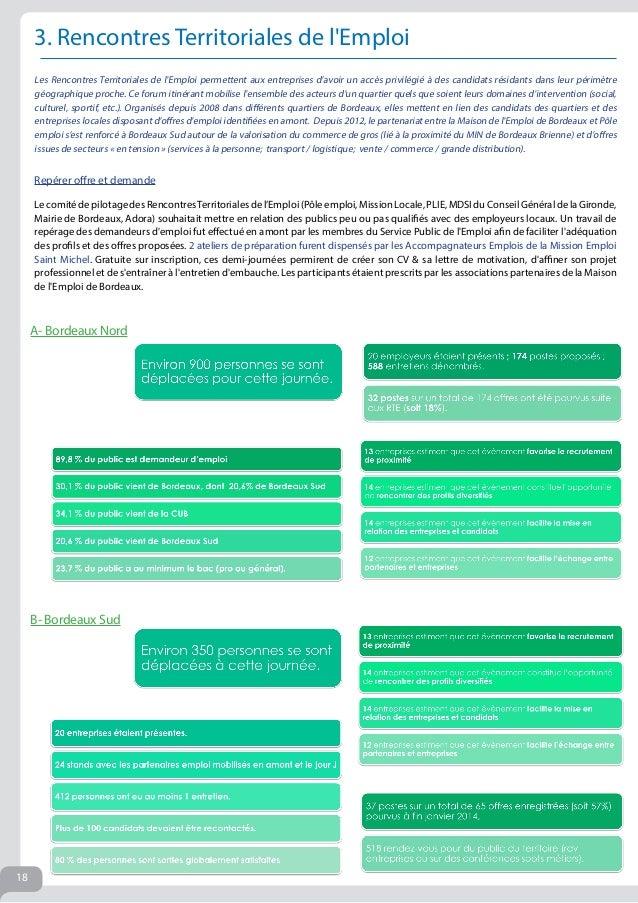 rapport moral 2013 d u0026 39 emploi