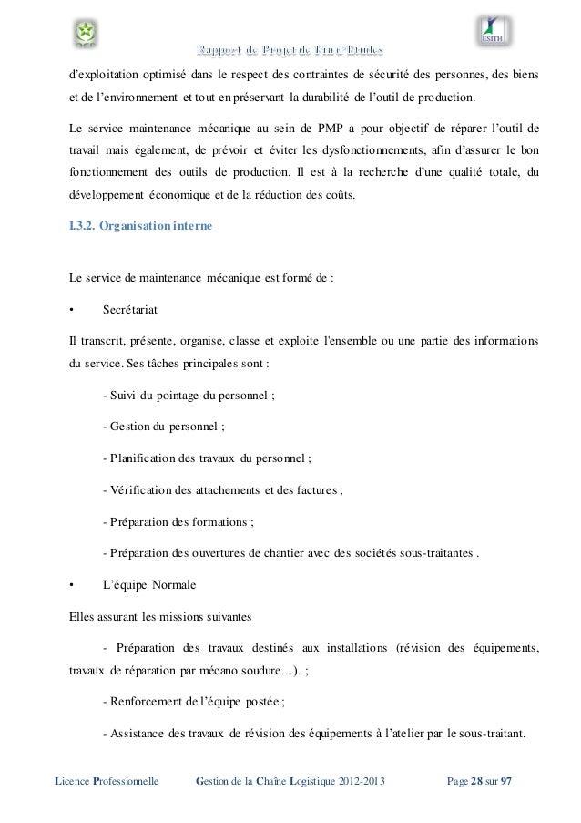 Rapport projet de fin d 39 tudes elaboration d un tableau for Fabliau definition