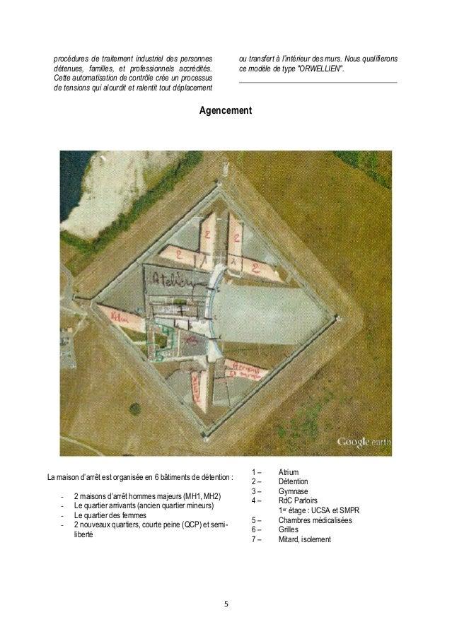 Rapport seysses gt prison toulouse colomiers 05 03 13 - Grille indiciaire magistrat judiciaire ...