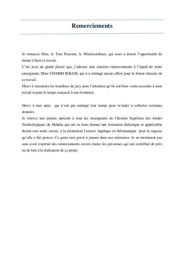 Rapport Mini Projet élaborer Un Moteur De Recherche