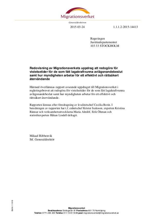 migrationsverket i norrköping