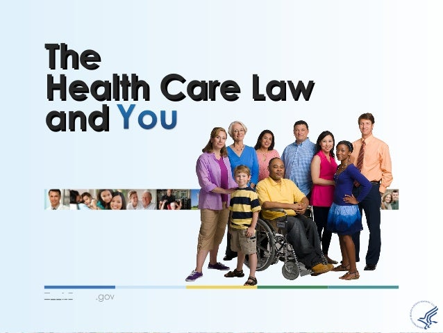TheHealth Care Lawand
