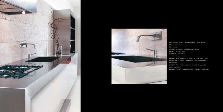 Cucina modello Rapsody Matt di Tm Italia Slide 3