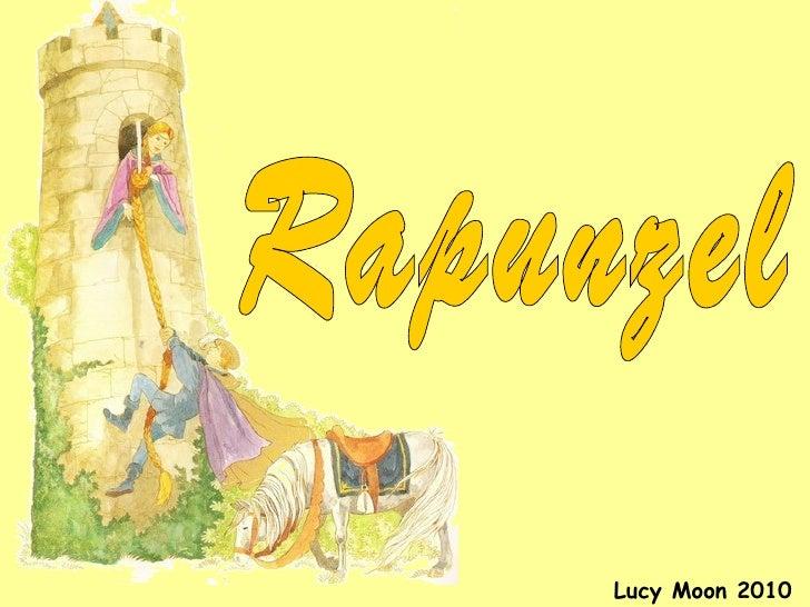 Rapunzel Lucy Moon 2010