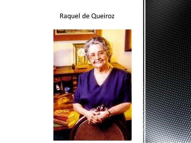 Nasceu em Fortaleza(CE),em 17/11/1910. Professora , jornalista , romancista , cronista e teatróloga. Primeira mulher a ...