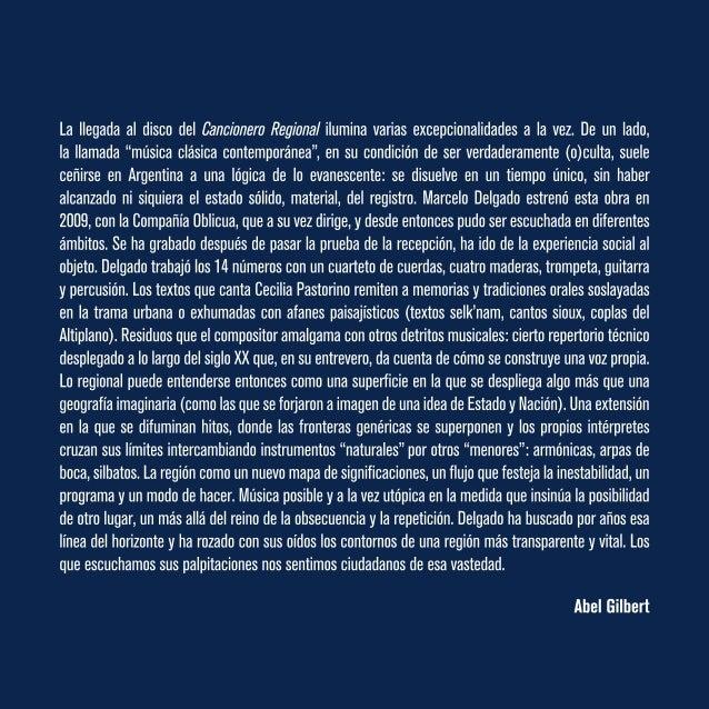 1. RAMIRO GALLO [IUINTETŪ  Tangos propios  y rescates de ohras olvidadas.  Grabado en vivo en el Auditorio Jorge Luis Borg...