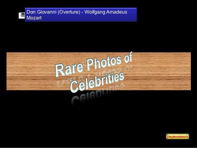 Don Giovanni (Overture) - Wolfgang AmadeusMozart