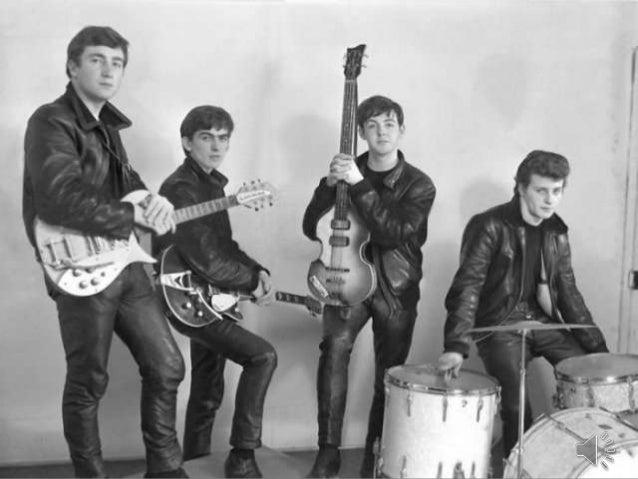 Rare Photos of The Beatles