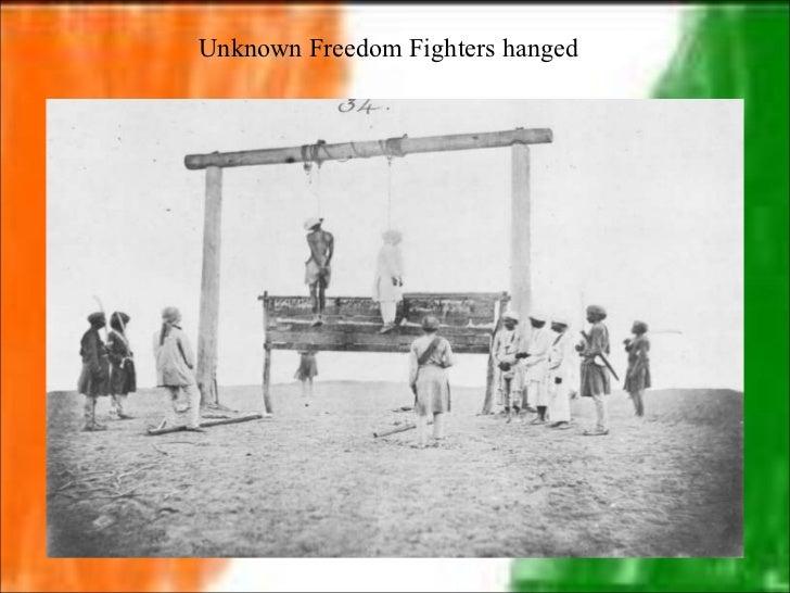 Indian Freedom Struggle (1857-1947)