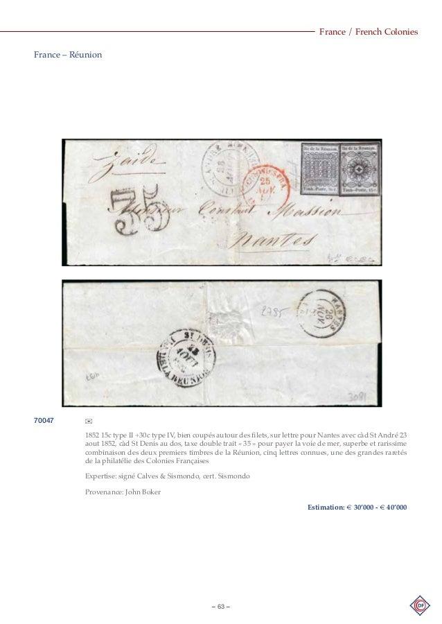 Rarities Of The World Auction David Feldmans