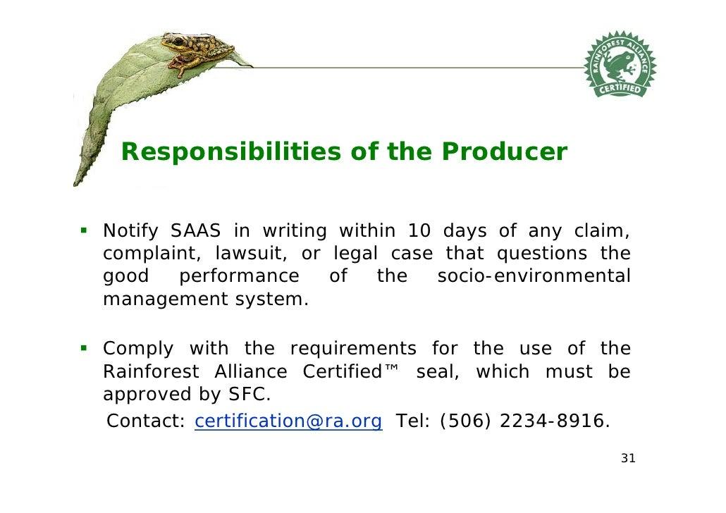 Ra Saas Certification Manual Aug 09