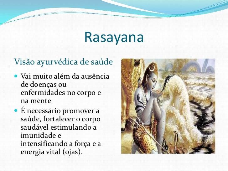 Rasayana   - Carlos Nunes Slide 3
