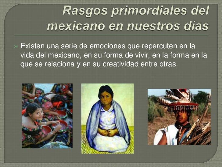 Psicologia del mexicano rogelio diaz guerrero
