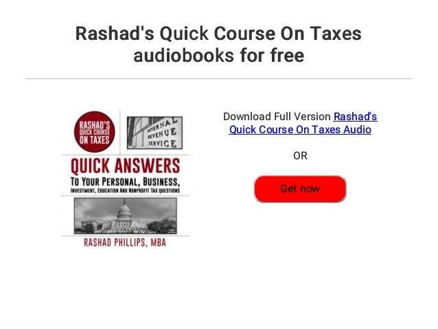 Free download [pdf] self-employed tax solutions: quick, simple, money….