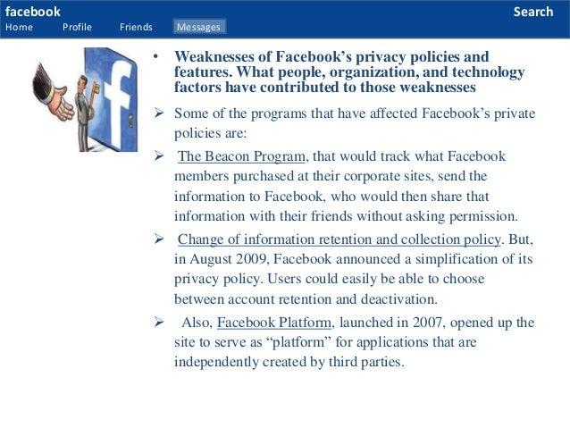 Managing Facebook as a Mental Health Professional