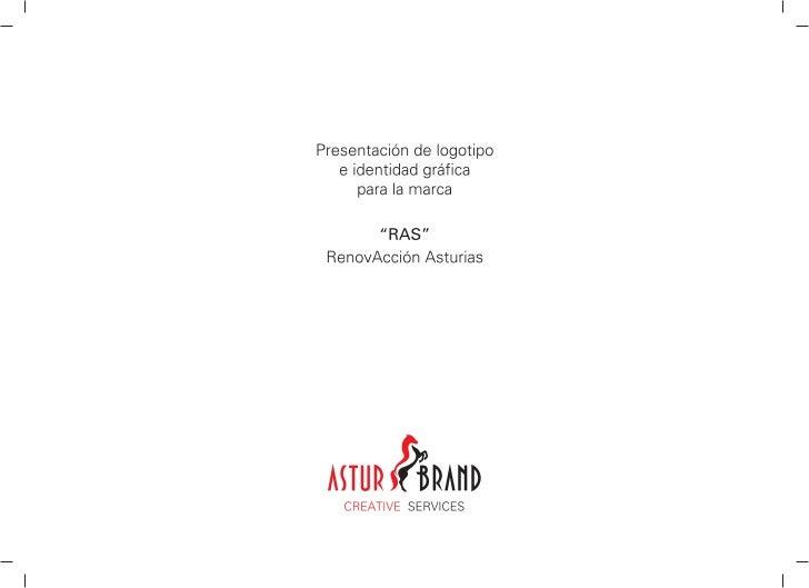 logo RenovAcción Asturias - AsturBrand
