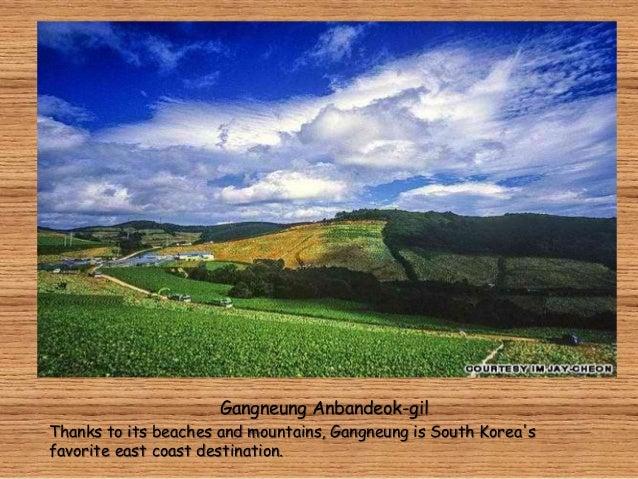 Korea Tourists Spots
