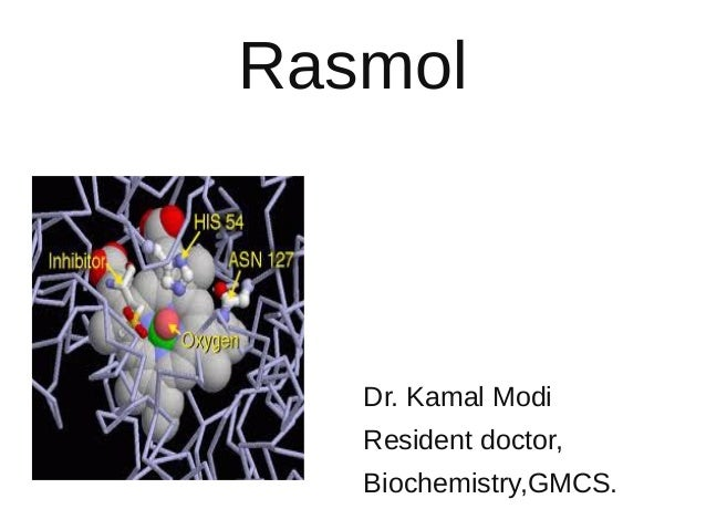 Rasmol Commands Pdf