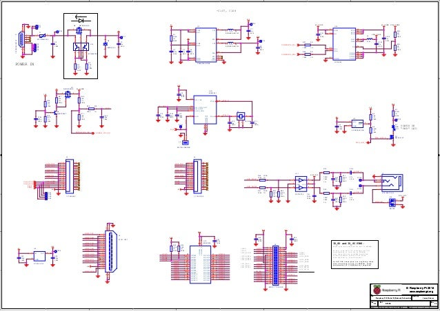 Raspberry pi-2 b-v1.2-schematics on