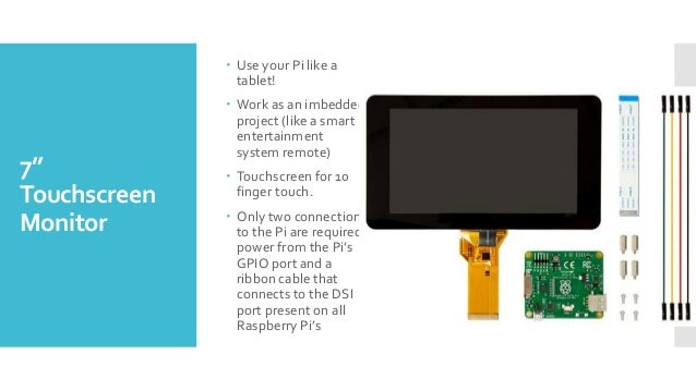 Raspberry Pi - Unlocking New Ideas for Your Library