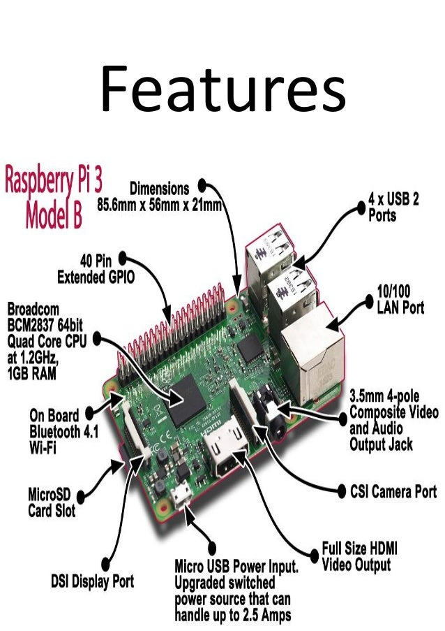 raspberry pi 3 model b pdf download online robomart. Black Bedroom Furniture Sets. Home Design Ideas