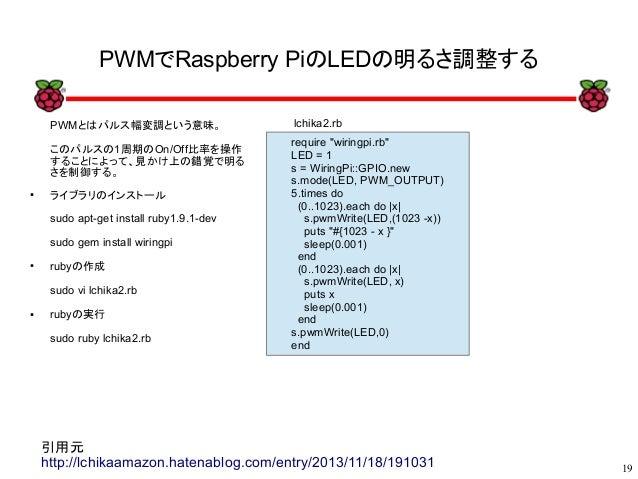 Wiringpi Ruby Pwm - 4.2.kenmo-lp.de • on