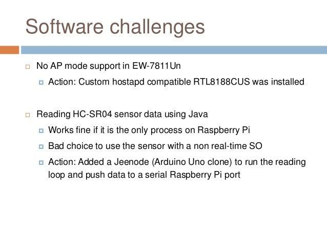 Raspberry Pi Car with Java