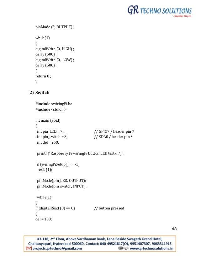 raspberry pi technical documentation rh slideshare net