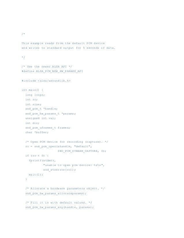 Raspbery pi commands