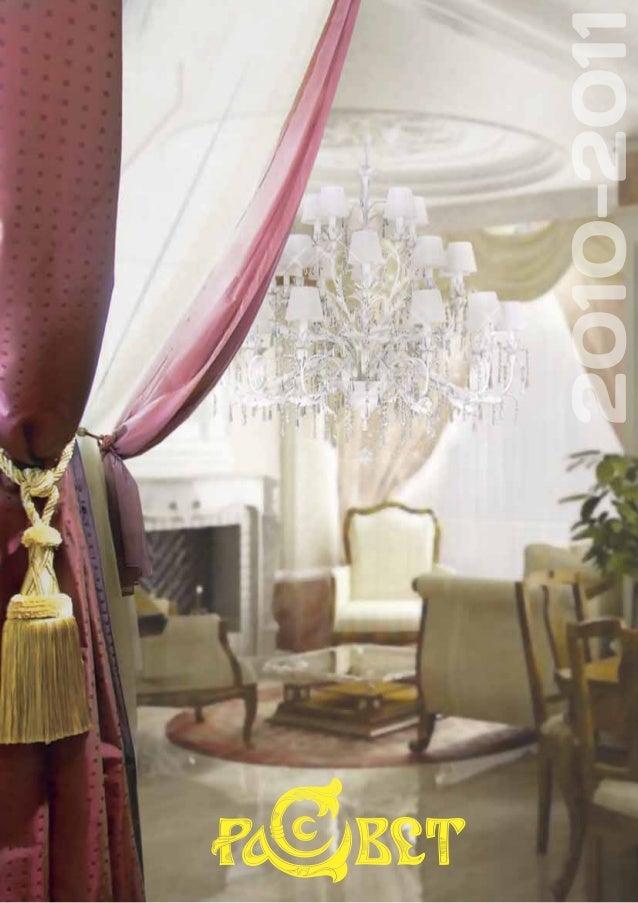 2 Интерьерные светильники отечественного производства под маркой «Рассвет» — это сочетание многолетнего опыта использовани...