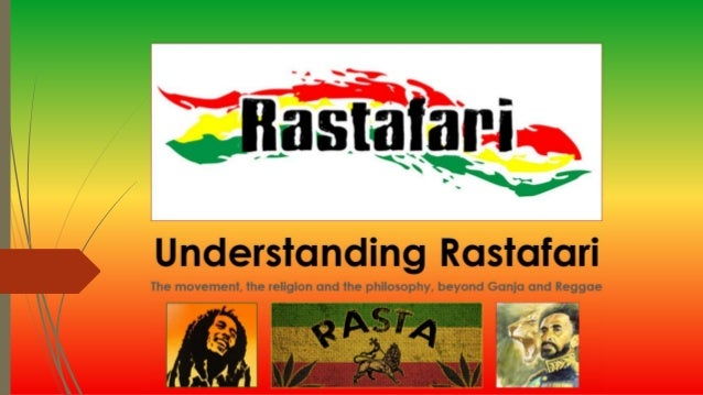 What is Rastafari? • A young world religion, seen by some as just a new religious or social movement, a cult or a sect wit...
