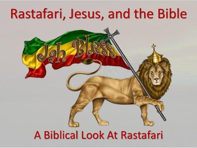 Rastafari, Jesus, and the BibleA Biblical Look At Rastafari