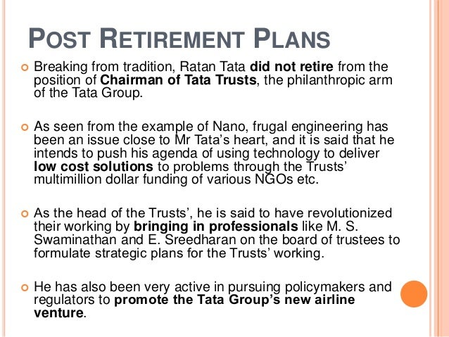 """qualities of ratan tata """"crisis is the greatest textbook of leadership embodies many simple but great qualities that often tend to be ratan tata surfaced as beacon of."""
