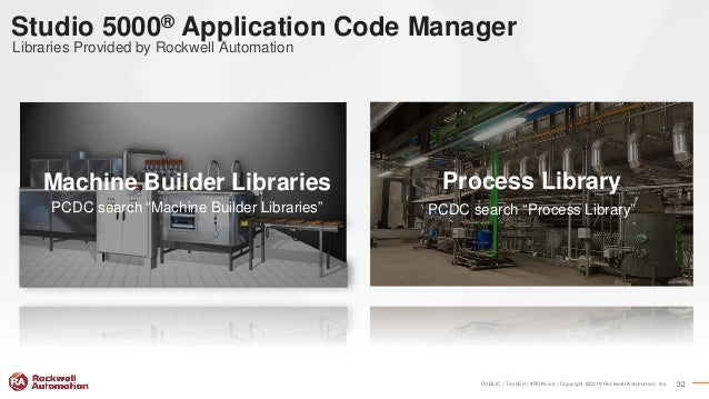 RA TechED 2019 - CL02 - Integrated Architecture System