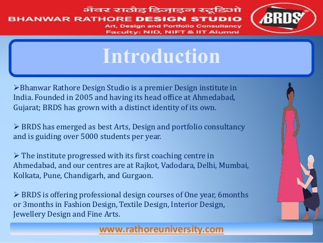 Fashion Designing Course In Ahmedabad