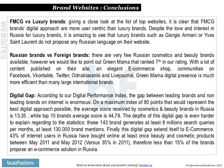 Luxury cosmetics brands list