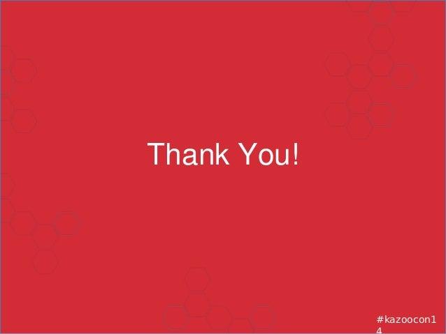 ThankYou! #kazoocon1