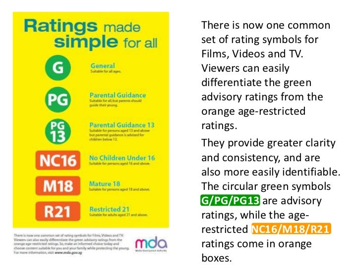 Ratings Made Simple Edited