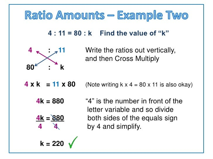 Ratio in Excel (Examples) | How to Calculate Ratio in Excel?