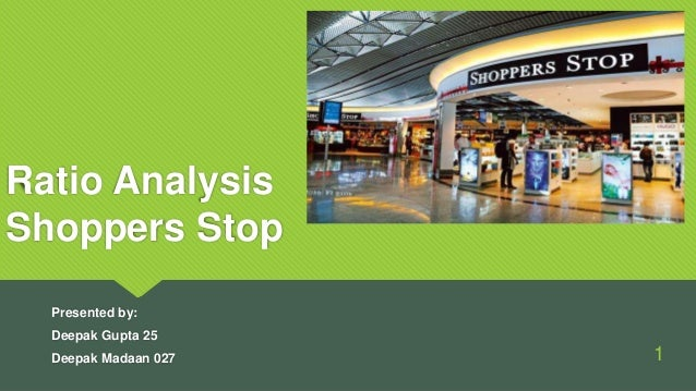 shoppers stop analysis Marketing: video game console and shoppers stop marketing: video game console and shoppers stop 4063 words apr 2nd,  analysis of video game console industry threat of substitutes: the main substitute for a video game console would be a personal computer  video game console and shoppers stop.