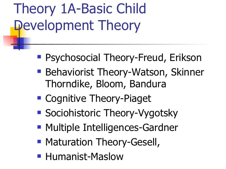 philosophers and theorisits in early childhood Tom andrews university college cork abstract social constructionism has been instrumental in remodeling grounded theory absolute truth be left to philosophers.