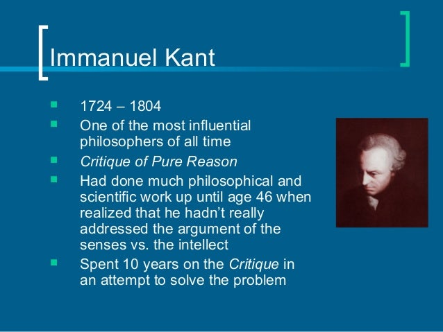 philosophical arguments for god existence in immanuel kants critique of pure reason In the critique of pure reason (a:  does kant mean by existence is not a predicate  for critiquing the traditional arguments for the existence of god,.