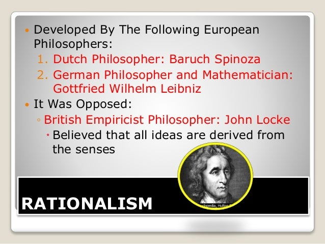 descartes nativism vs locke empiricism philosophy essay Nativism and empiricism central question:  download symbolic systems 100 nativism and empiricism k lawlor (philosophy) april 17, 2008 download document.