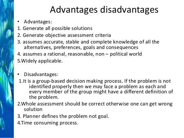 Essay about the advantages and disadvantages of internet