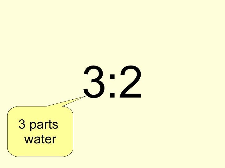 Ratios And Proportion Slide 3