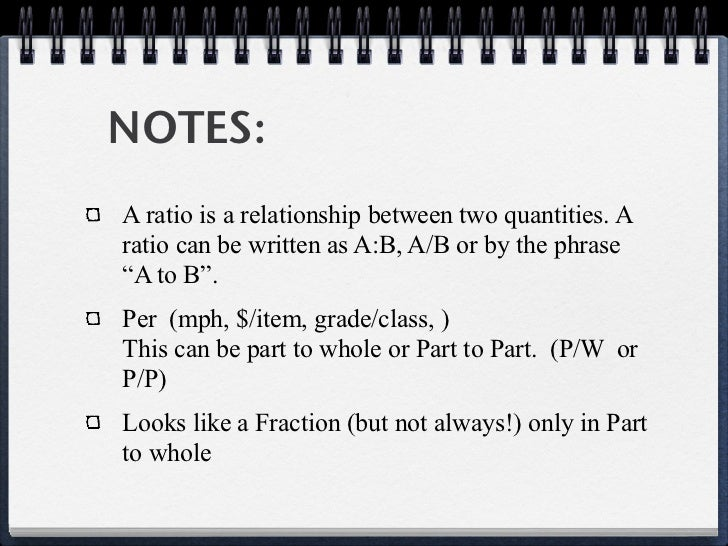 show the relationship of parts to a whole