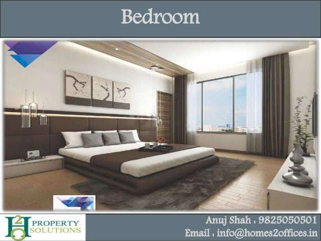 3 Bhk Luxurious Apartment For Sale In Ratnaakar Atelier
